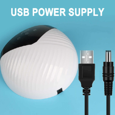 Sun5F LED/UV műkörmös lámpa - MS-231