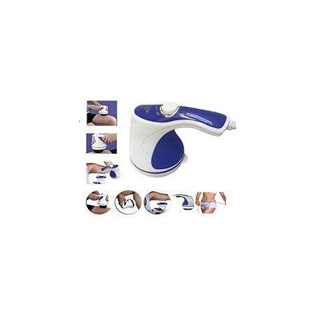 Relax Spin Tone zsírégető és bőrfezesítő masszírozó.-5 masszázsfejjel, 25 w teljesítménnyel