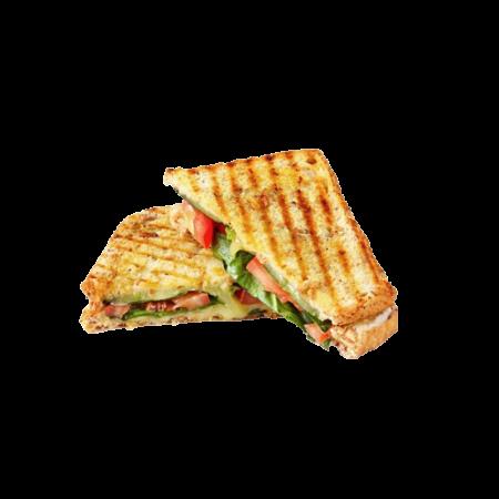 Royalty Line grill- és szendvicssütő - Fekete színben