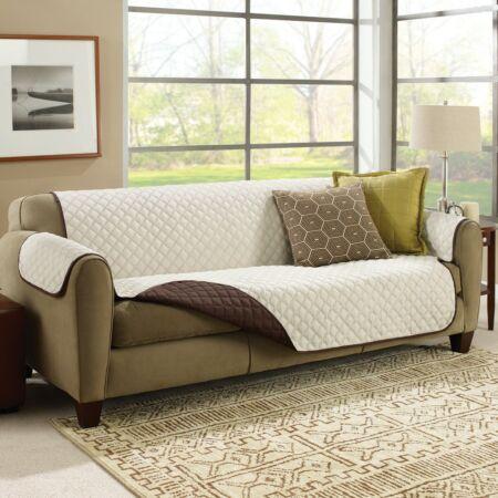 Kétoldalú kanapétakaró huzat 225x175 cm