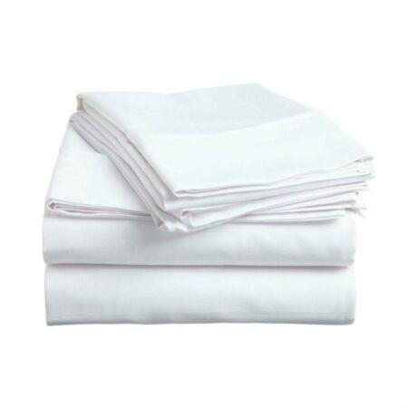 Sofi Ágynemű garnitúra  7-részes - Fehér színben