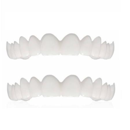 Fogsor-Snap On Smile kozmetikai termék