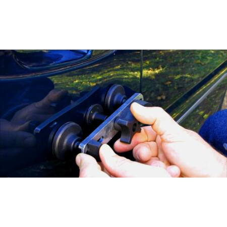 Horpadásjavító készlet autókhoz