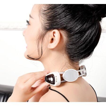 Intelligens mágneses elektromos stimulációs nyakmasszírozó HX-6880