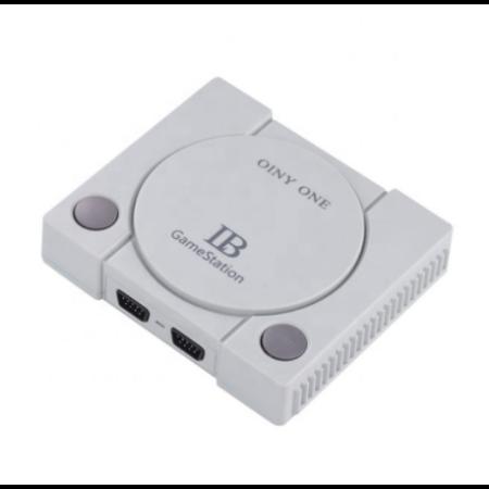 IB videójáték konzol - MS-204