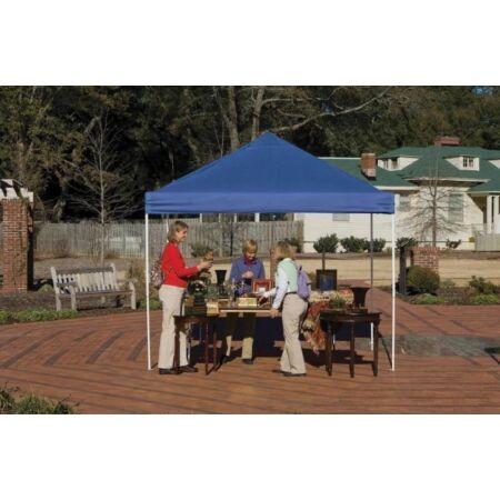 Easy Up 3x3m szétnyitható kerti pavilon-kék