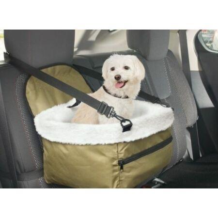 Autós biztonsági kutya ülés