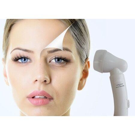 Ózonterápiás arckezelő készülék