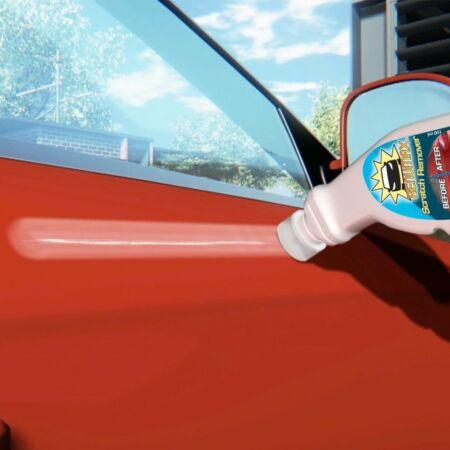 Renumax autós karceltávolító puha szivacs adagolóval
