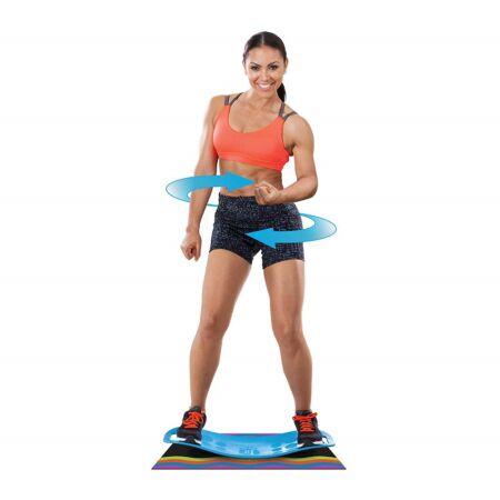 Workout Board testforgató eszköz